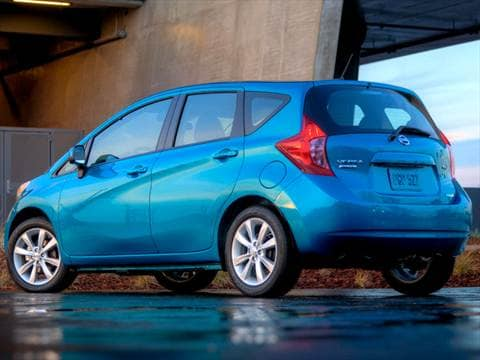 2016 nissan versa note s plus hatchback 4d pictures and videos kelley blue book. Black Bedroom Furniture Sets. Home Design Ideas
