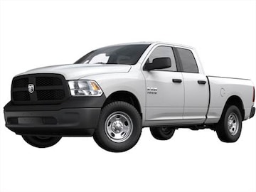 2016 ram 1500 quad cab pricing ratings reviews. Black Bedroom Furniture Sets. Home Design Ideas