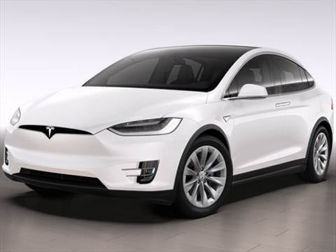2016 Tesla Model X Pricing Ratings Reviews Kelley Blue Book