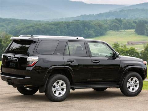 2016 toyota 4runner trd pro for sale near me. Black Bedroom Furniture Sets. Home Design Ideas