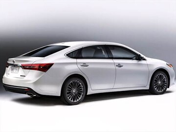 2016 Toyota Avalon | Pricing, Ratings & Reviews | Kelley Blue Book