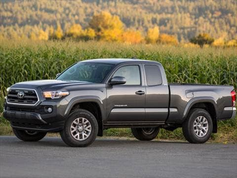 2016 toyota tacoma access cab trd off road pickup 4d 6 ft pictures and videos kelley blue book. Black Bedroom Furniture Sets. Home Design Ideas