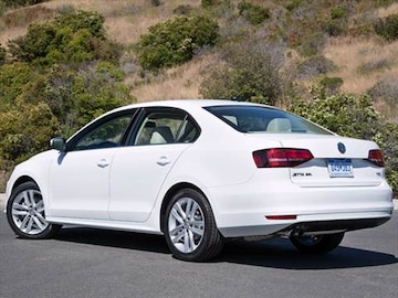 2016 volkswagen jetta pricing ratings reviews. Black Bedroom Furniture Sets. Home Design Ideas