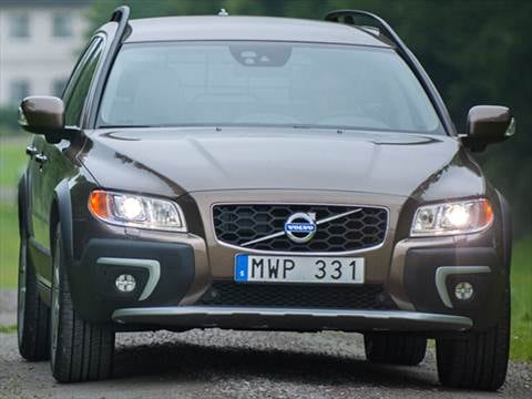 2016 Volvo XC70   Pricing, Ratings & Reviews   Kelley Blue Book