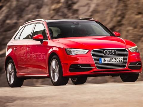 2017 audi a3 sportback e tron pricing ratings reviews. Black Bedroom Furniture Sets. Home Design Ideas