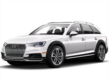 Audi A Allroad Pricing Ratings Reviews Kelley Blue Book - Audi station wagon