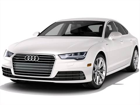 Audi A Pricing Ratings Reviews Kelley Blue Book - Audi a7 mpg
