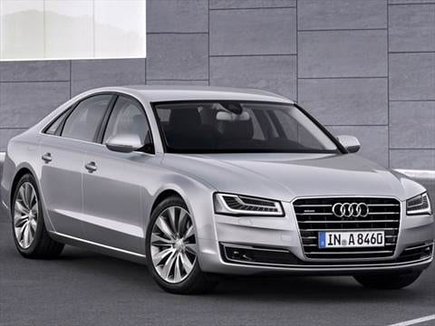 2017 Audi A8 Pricing Ratings Reviews Kelley Blue Book