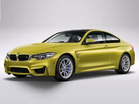 2017 bmw m4 | pricing, ratings & reviews | kelley blue book