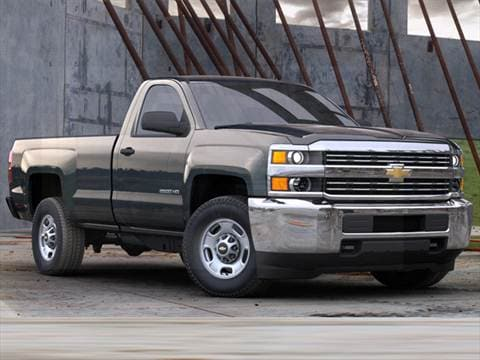 2017 Chevrolet Silverado 2500Hd Regular Cab >> 2018 Chevrolet Silverado 1500 Regular Cab | Motavera.com