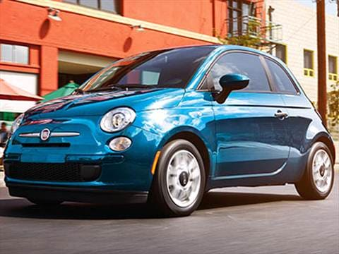 2017 fiat 500 | pricing, ratings & reviews | kelley blue book