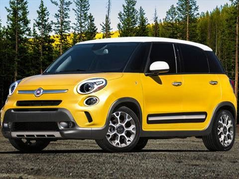 2017 fiat 500l | pricing, ratings & reviews | kelley blue book