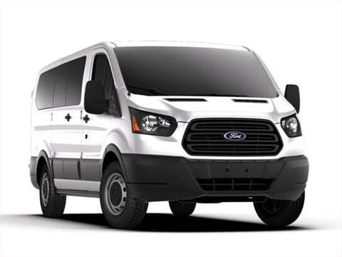 2017 Ford Transit 150 Wagon