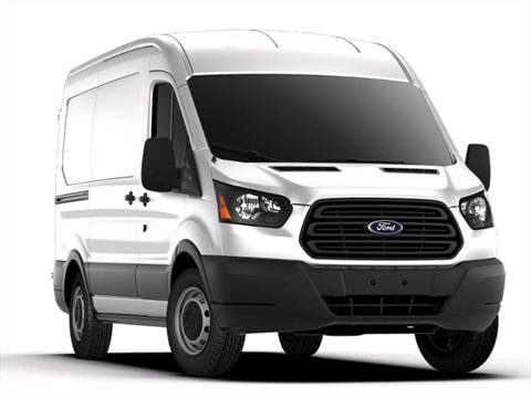 Ford Transit 350 >> 2017 Ford Transit 350 Van Pricing Ratings Reviews Kelley Blue