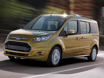 2017 ford transit connect passenger pricing ratings reviews kelley blue book. Black Bedroom Furniture Sets. Home Design Ideas