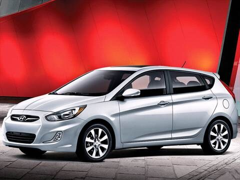 2017 Hyundai Accent Pricing Ratings Reviews Kelley Blue Book