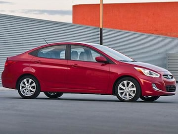Hyundai Accent Gas Mileage >> 2017 Hyundai Accent | Pricing, Ratings & Reviews | Kelley