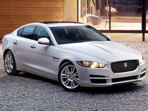 2017 jaguar xe pricing ratings reviews kelley blue book. Black Bedroom Furniture Sets. Home Design Ideas