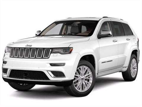 2017 jeep grand cherokee summit pictures videos kelley blue book. Black Bedroom Furniture Sets. Home Design Ideas