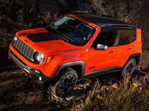 2017 jeep renegade trailhawk sport utility 4d pictures and videos kelley blue book. Black Bedroom Furniture Sets. Home Design Ideas