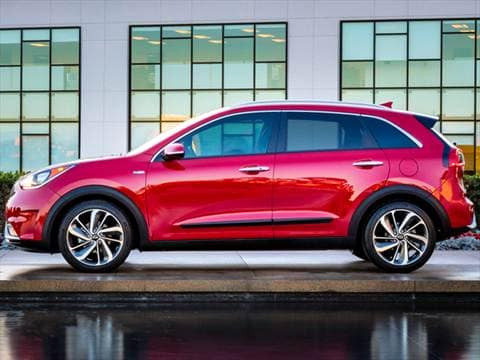 2017 kia niro ex pictures videos kelley blue book. Black Bedroom Furniture Sets. Home Design Ideas
