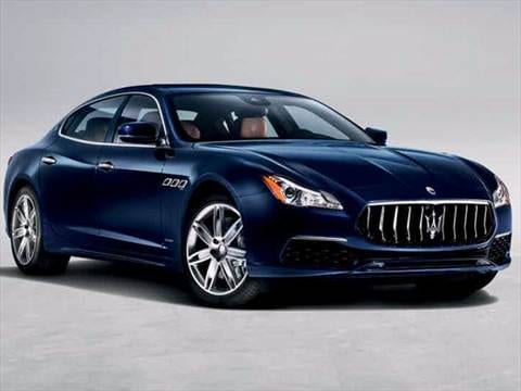 2017 Maserati Quattroporte Pricing Ratings Reviews Kelley