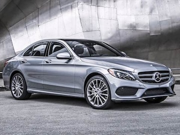 2017 mercedes-benz c-class | pricing, ratings & reviews | kelley