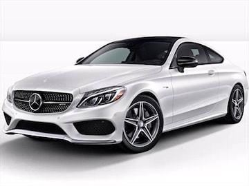 2017 Mercedes Benz Mercedes Amg C Class Pricing Ratings