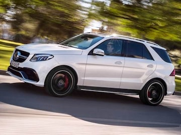 2017 Mercedes Benz Mercedes Amg Gle Pricing Ratings Reviews