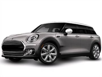 2017 Mini Clubman Pricing Ratings Reviews Kelley Blue Book
