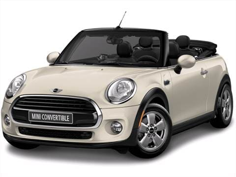 2017 Mini Convertible Pricing Ratings Reviews Kelley Blue Book