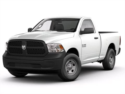 2017 Ram 1500 Regular Cab Pricing Ratings Reviews Kelley