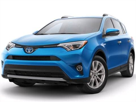 2017 toyota rav4 hybrid xle sport utility 4d pictures and videos kelley blue book. Black Bedroom Furniture Sets. Home Design Ideas