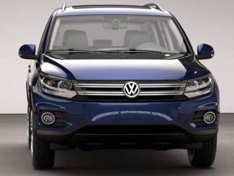 2017 volkswagen tiguan 2 0t sel 4motion pictures videos. Black Bedroom Furniture Sets. Home Design Ideas