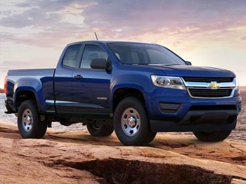 2018 chevrolet colorado extended cab work truck pictures. Black Bedroom Furniture Sets. Home Design Ideas