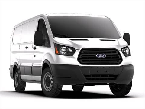 2018 Ford Transit 250 Van Pricing Ratings Reviews Kelley Blue
