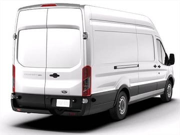 ford transit  hd van pricing ratings reviews kelley blue book