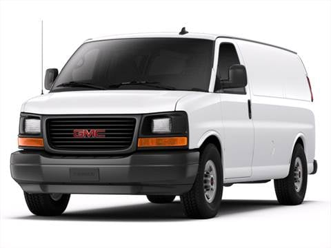 Gmc Savana 3500 >> Gmc Savana 3500 Cargo Pricing Ratings Reviews Kelley Blue Book