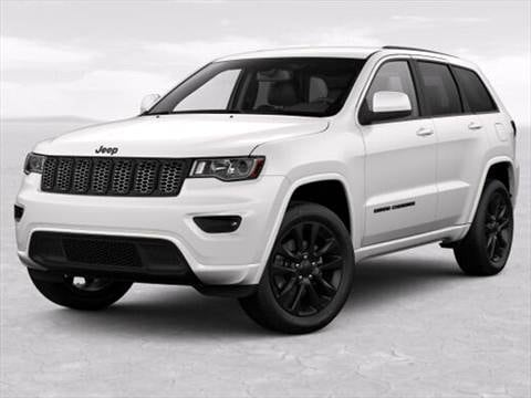 2018 jeep grand cherokee high altitude pictures & videos