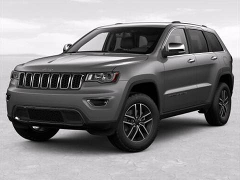2018 jeep grand cherokee limited pictures videos kelley blue book. Black Bedroom Furniture Sets. Home Design Ideas
