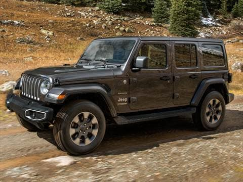 2018 jeep wrangler unlimited all new sahara pictures. Black Bedroom Furniture Sets. Home Design Ideas