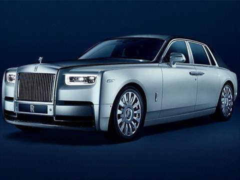 Rolls-Royce Phantom | Pricing, Ratings, Reviews | Kelley ...