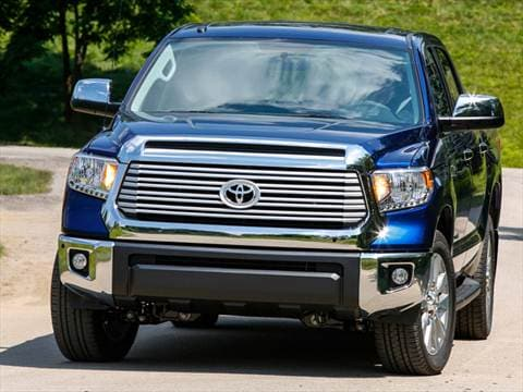 2018 toyota tundra crewmax 1794 edition pictures videos. Black Bedroom Furniture Sets. Home Design Ideas