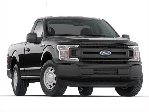 2005 ford f150 lariat recalls