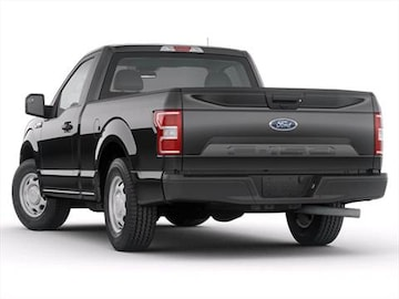 2019 Ford F150 Super Cab | Pricing, Ratings & Reviews | Kelley Blue Book
