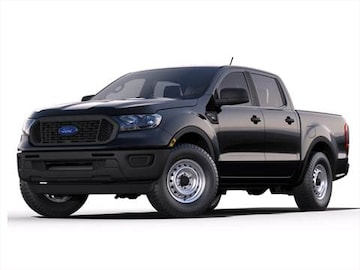 ford ranger supercrew pricing ratings reviews kelley blue book
