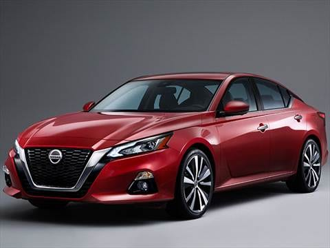 Nissan Altima Pricing Ratings Reviews Kelley Blue Book
