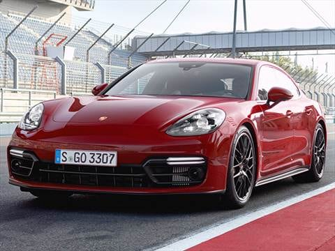 2019 Ferrari Cars Models And Prices Car And Driver >> 2019 Porsche Panamera Pricing Ratings Reviews Kelley Blue Book