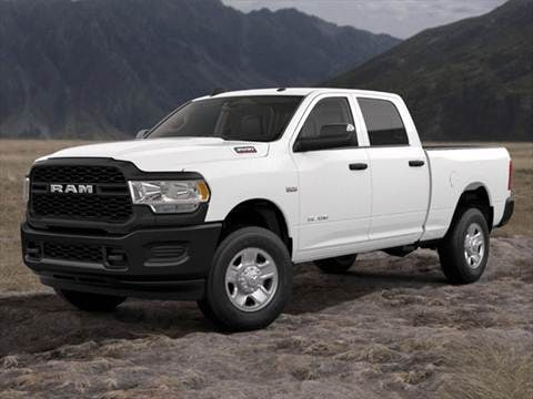 Ram 3500 Crew Cab Pricing Ratings Reviews Kelley Blue