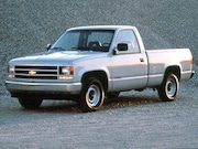 1992-Chevrolet-3500 Regular Cab